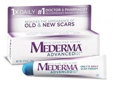 mederma cream for scars