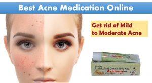 Best Acne Medication Online