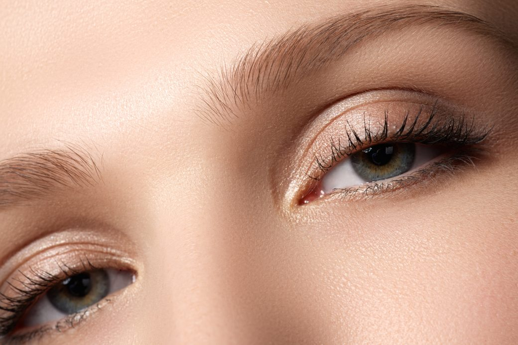 Grow Eyelashes Naturally