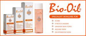 Bio Oil Works