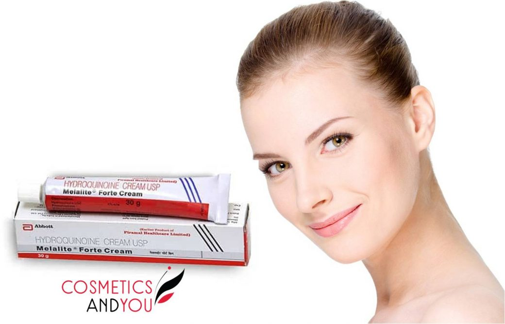 Best products containing hydroquinone