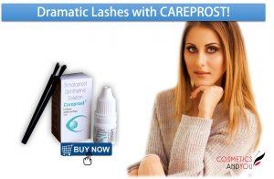 Careprost Safe for Eyelashes