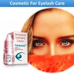 Latanoprost Solution As A Cosmetic For Eyelash Care