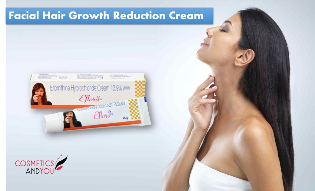 Hair Growth Reduction Cream