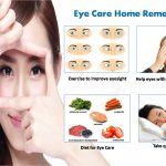 Eye Care Home Remedies