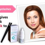 Bimatoprost Ophthalmic Solution 0.03 For Eyelash Growth