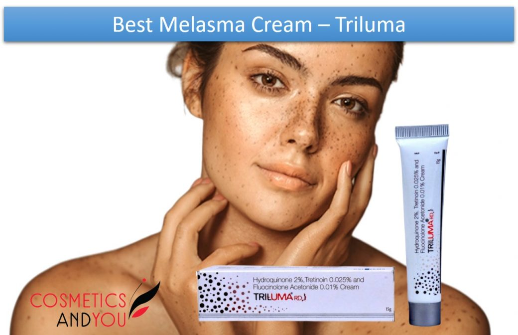 Tri-luma Cream Reviews