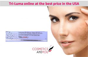 Tri-Luma Cream Price in the USA