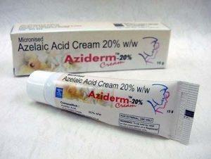 Azelaic Acid Cream Uses