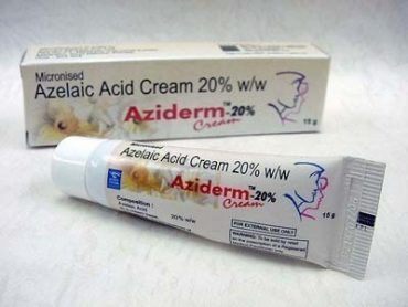 Azelaic Acid Cream Uses