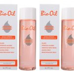 Bio Oil for Acne Scars and Stretch Marks