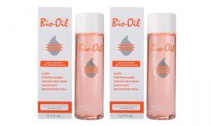 Bio Oil Acne Scars