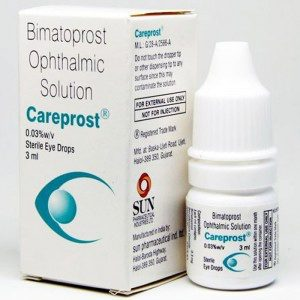 Bimatoprost Ophthalmic solution